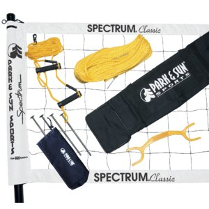 Spectrum Classic Volleyball Set