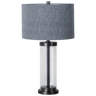 Woods 25 Table Lamp