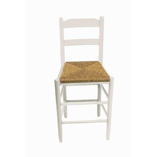 Pellerin Ladder Back 24 Bar Stool