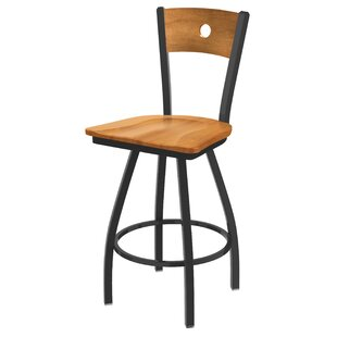 Voltaire 36 Swivel Bar Stool
