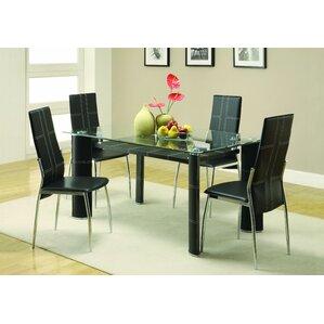 Arner Dining Table by Orren Ellis