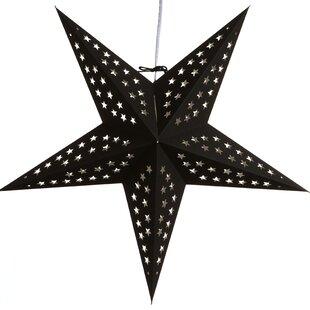 Hometown Evolution, Inc. Noir Paper Star Light