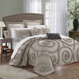 Nata 11 Piece Comforter Set
