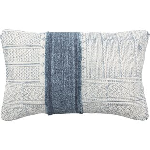 Kyoto Cotton Lumbar Pillow Cover