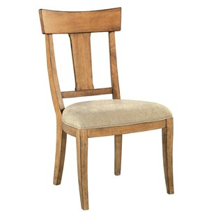 Tyra Dining Chair by One Allium Way