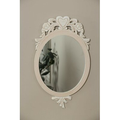 Cottage Amp Country White Wall Mirrors You Ll Love In 2020
