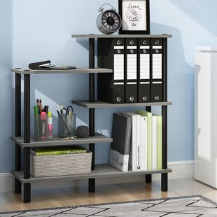 Rozanne 82cm 5 Shelf Shelving Unit By Mercury Row