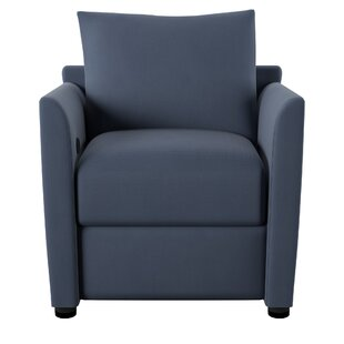 Georgia Power Hybrid Recliner by Wayfair Custom Upholstery™ No Copoun