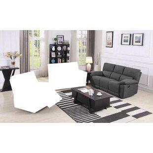 Estrela Motion Reclining Sofa by Latitude Run
