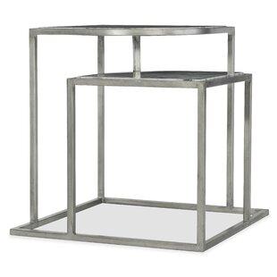 Hooker Furniture Melange End Table
