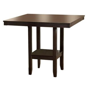 Inexpensive Belmore Counter Height Dining Table ByRed Barrel Studio