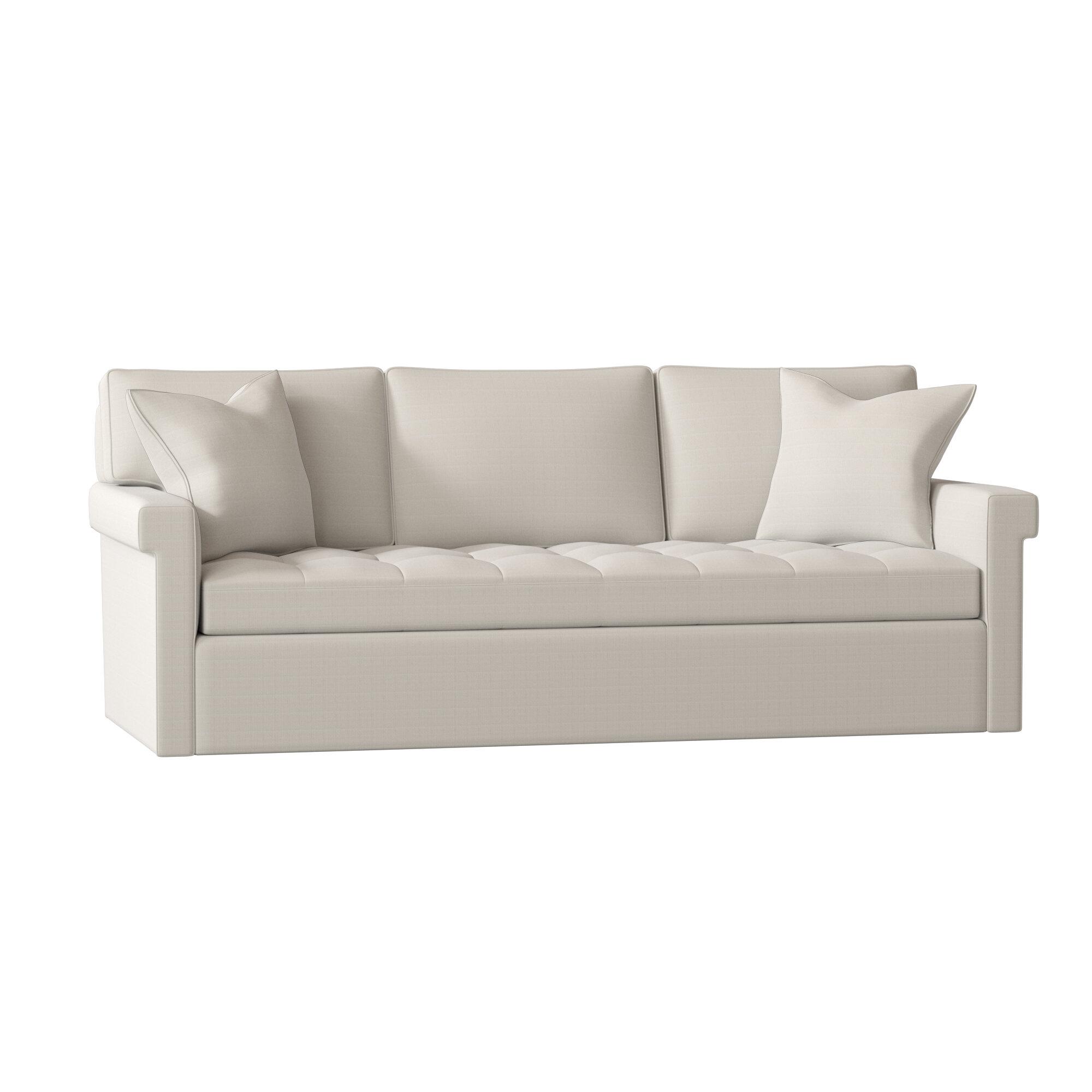 Theodore Alexander Harrison 93 Square Arm Sofa Perigold
