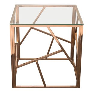 Heitman End Table