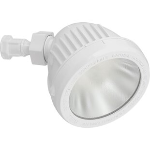 Looking for 1-Light LED Flood Light By Symple Stuff