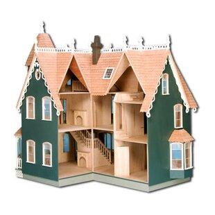 Savings Garfield Dollhouse ByGreenleaf Dollhouses