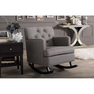 Viv + Rae Noel Rocking Chair