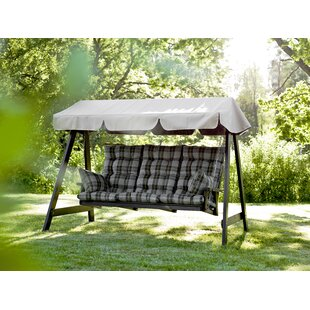 Capitol Swing Seat With Stand By Freeport Park