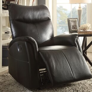 Oak Park Rocker Recliner