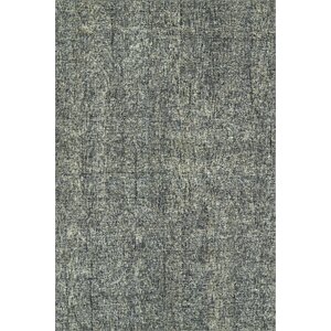 Gilboa Hand-Tufted Wool Lakeview Area Rug