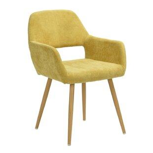 George Oliver Banister Side Chair