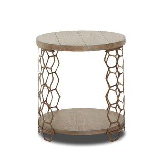 Ulen End Table By Brayden Studio