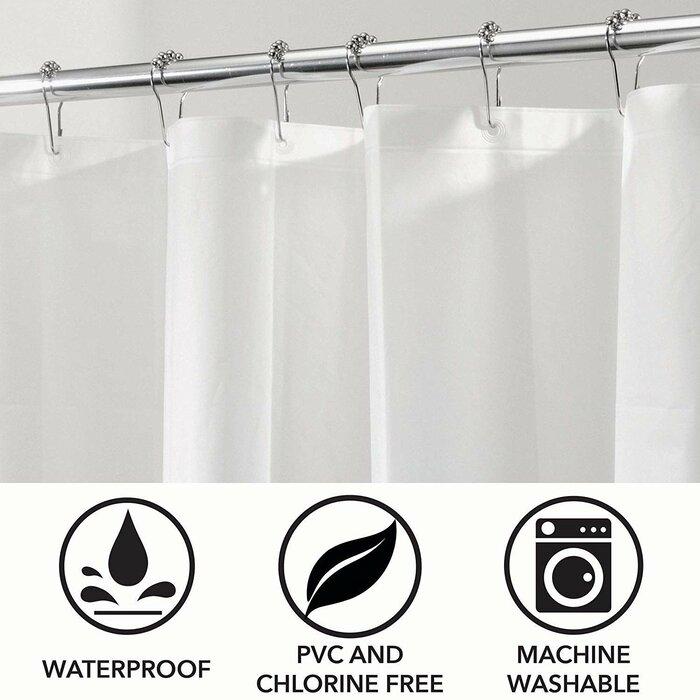 Heavy Duty Shower Curtain Rod.Jalbert Heavy Duty Shower Curtain Rod