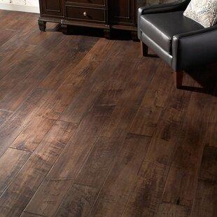 Save & Engineered Hardwood Flooring You\u0027ll Love   Wayfair
