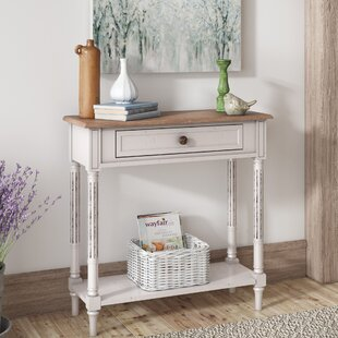 Sevan French Console Table By Lark Manor