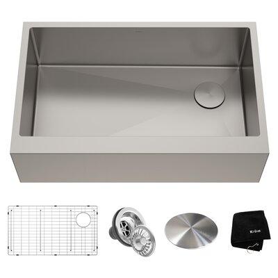Single Hole Bar Sink Faucet Swing Spout, Arc Spout Design
