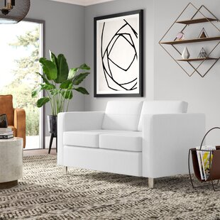 Deschamp Loveseat by Mercury Row