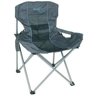 Milroy Folding Camping Chair Image