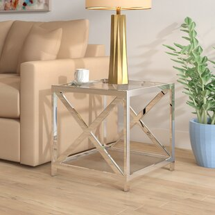 Earleen End Table by Orren..