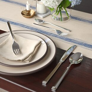 Morgan Flatware Stainless Steel Set