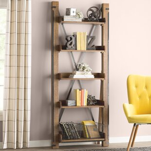 Leandra Ladder Bookcase by..