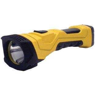 Dorcy 190-Lumen LED Cyber Light Flashlight