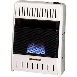 Dual Fuel Ventless Flame 10 000 Btu Natural Gas Propane Infrared Wall Mounted Heater