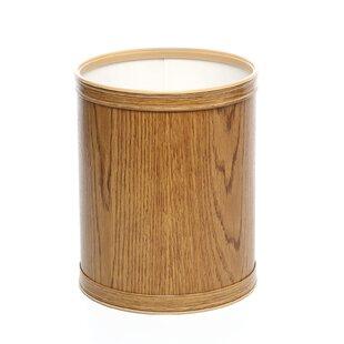 Redmon Renaissance 2 Gallon Waste Basket
