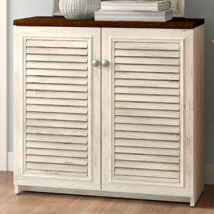Oakridge Storage Cabinet by Beachcrest Home