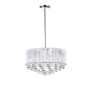 CWI Lighting Water Drop 9-Light Pendant