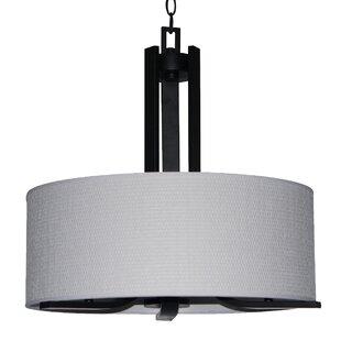 Whitfield Lighting Carmen 3-Light Pendant