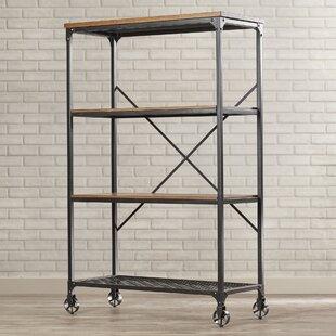 Trent Austin Design Madera Etagere Bookcase