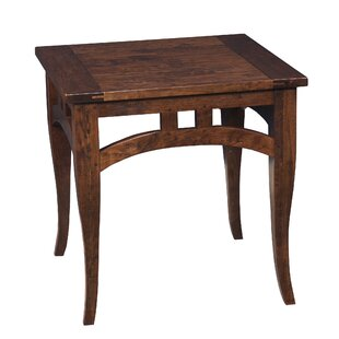 Purchase Square End Table by MacKenzie-Dow