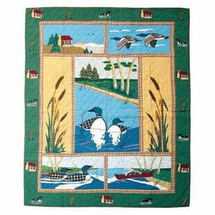 Patch Magic Loon Quilt
