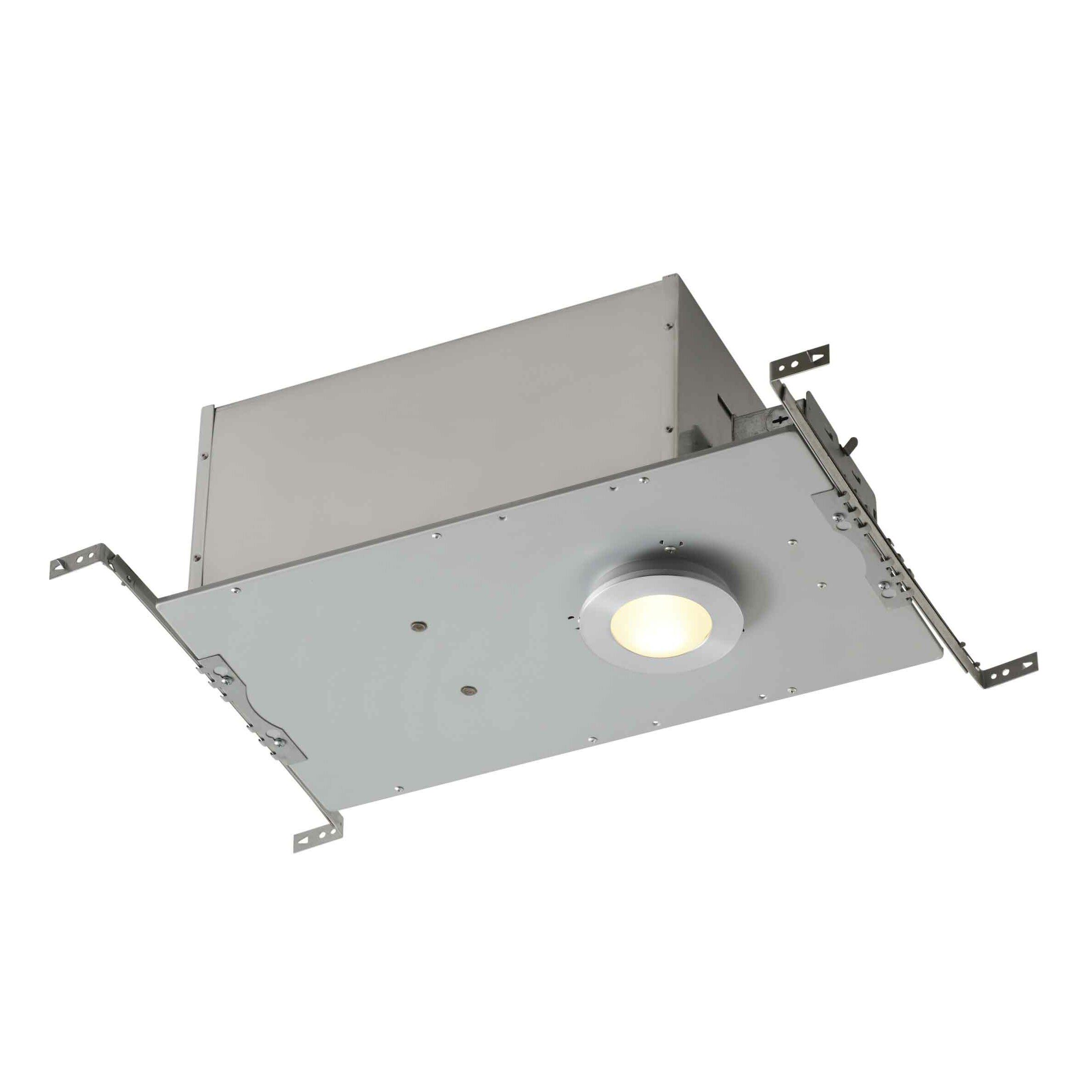 Kohler 3 813 Recessed Lighting Kit