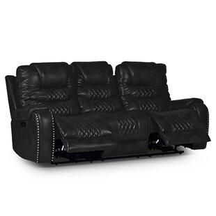 Palma Reclining Sofa