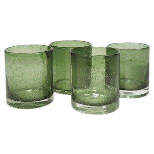 Farmhouse Rustic Glassware Barware Birch Lane