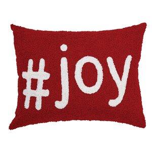 Joy Lumbar Pillow