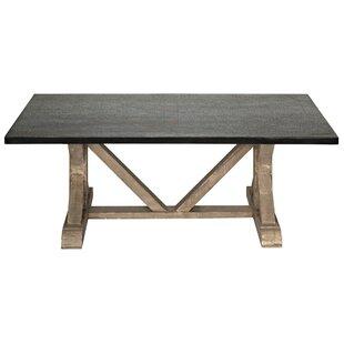 Noir Dining Table