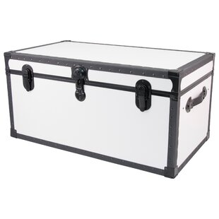 Breakwater Bay Walser Footlocker Trunk