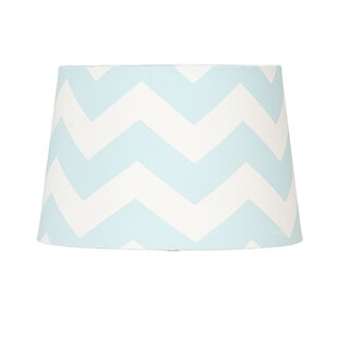 Aqua Lamp Shade | Wayfair